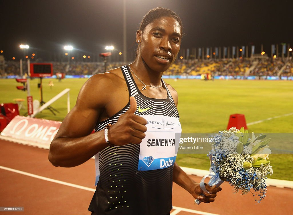 Doha - IAAF Diamond League 2016
