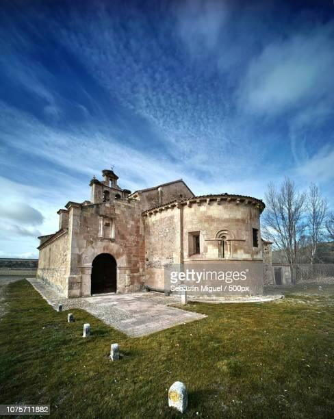 Castillejo de Mesleón, Spain
