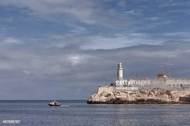 Castillo de los Tres Reyes Magos del Morro