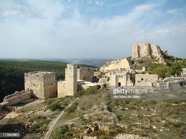 Castillo de Saladino 060