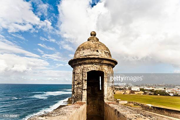 Castillo El Morro