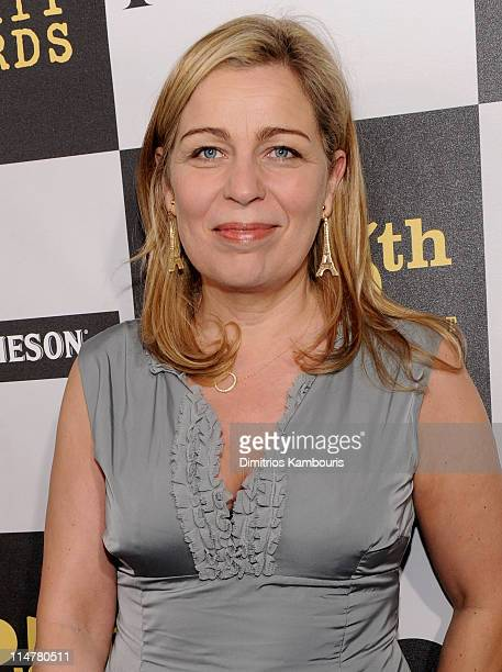 Casting director Ellen Chenoweth attends the 25th Independent Spirit Awards Hosted By Jameson Irish Whiskey held at Nokia Theatre LA Live on March 5...