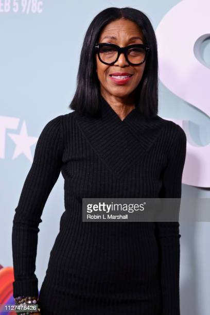 Casting Director Robi Reed attends BET's 'American Soul' Red Carpet at Wolf Theatre on February 04 2019 in North Hollywood California