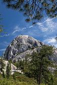 Castle Crags State Park