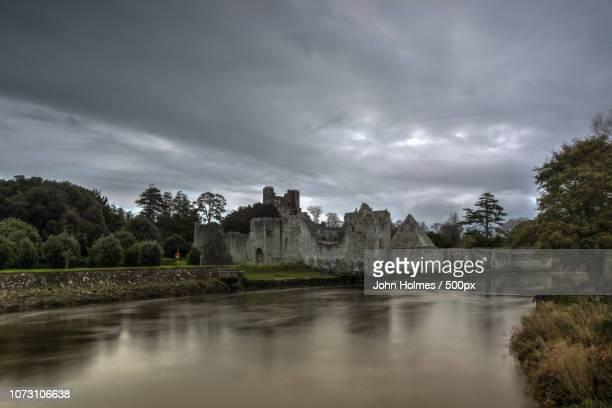 Castle Desmond Adare