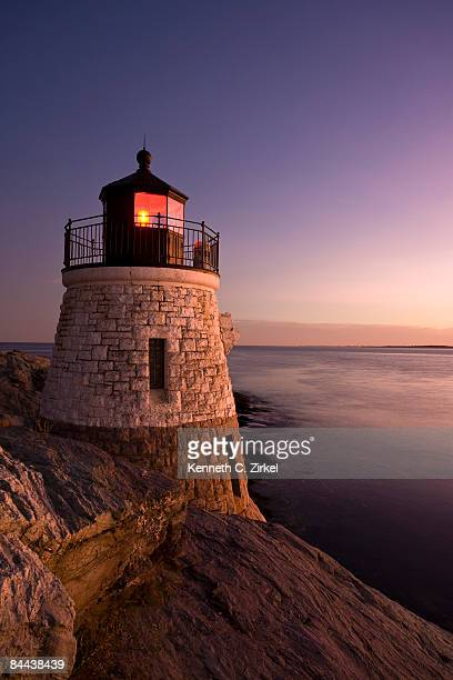 Castle Hill Light