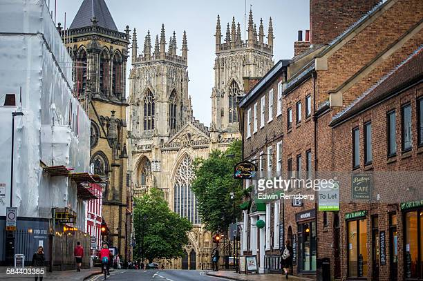 castle in yorkshire - york yorkshire stock pictures, royalty-free photos & images