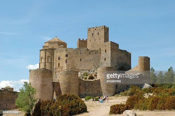 Castle of Loarre