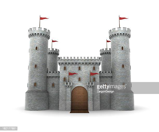 castle - chateau stock pictures, royalty-free photos & images