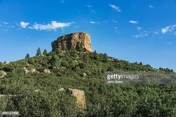 Castle Rock landmark