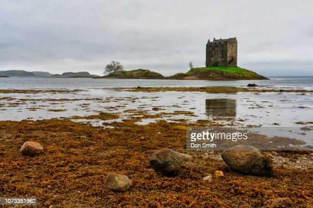 castle stakere - don smith imagens e fotografias de stock