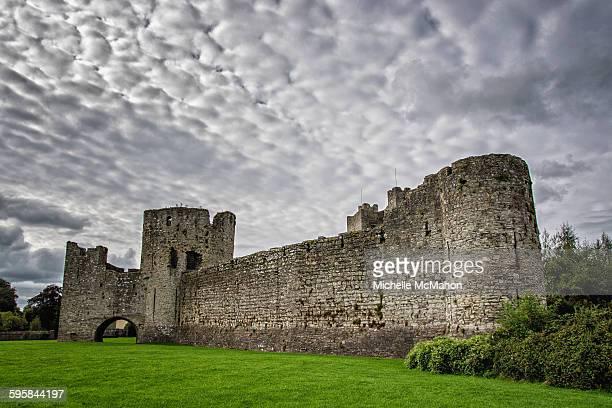 Castle Walls, Trim Castle