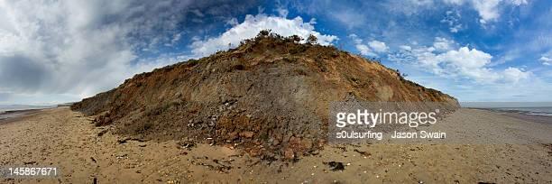 castles made of sand - s0ulsurfing imagens e fotografias de stock