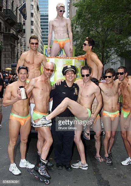 from Braeden gay pride new york city 2005