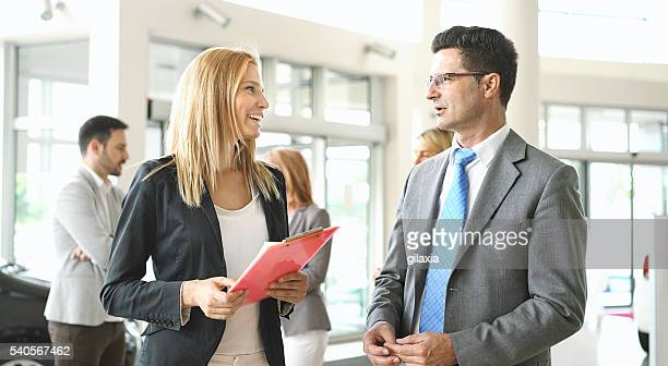 casual business conversation. - assertiveness stock pictures, royalty-free photos & images