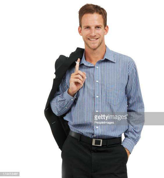 casual corporate confidence - hands in pockets stock pictures, royalty-free photos & images