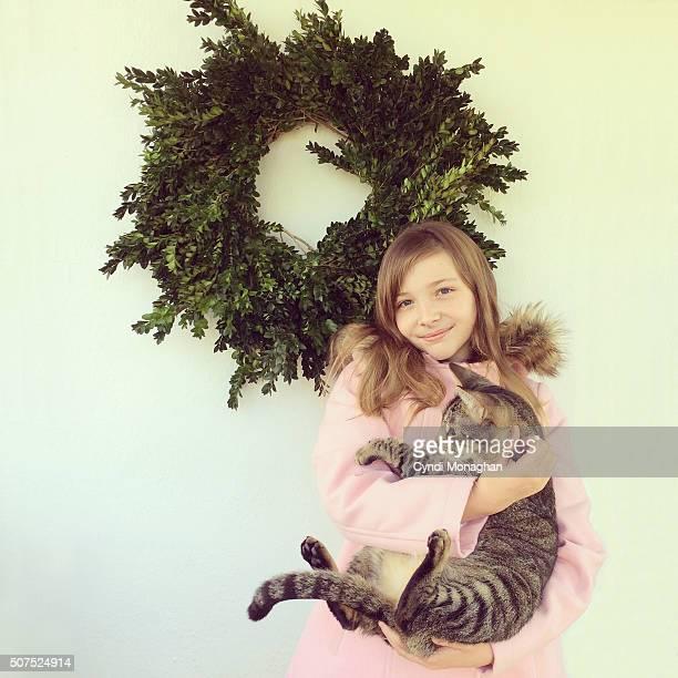 Cat Cuddles