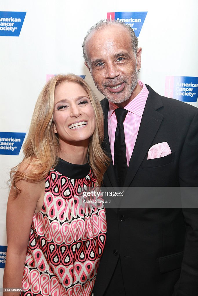 """2011 American Cancer Society Pink & Black Tie Gala Celebrating """"The Best Of Brooklyn"""" : News Photo"""