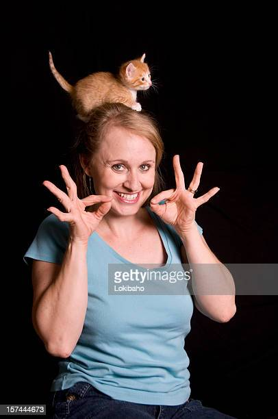Cat in ASL