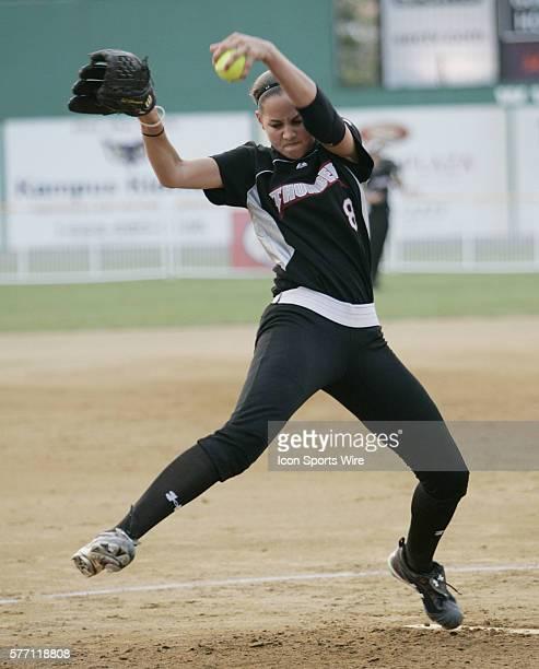 Kyla Holas To Throw BP At Celebrity Softball Game ...
