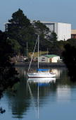 Catalina bay with sovereign yachts in the background at hobsonville picture id56077578?b=1&k=6&m=56077578&s=170x170&h=l0h6fqosahziea8fhf1odqqhnp1o 9g joyvjrs03gm=