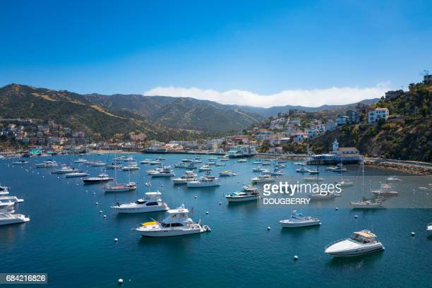 Catalina Island California