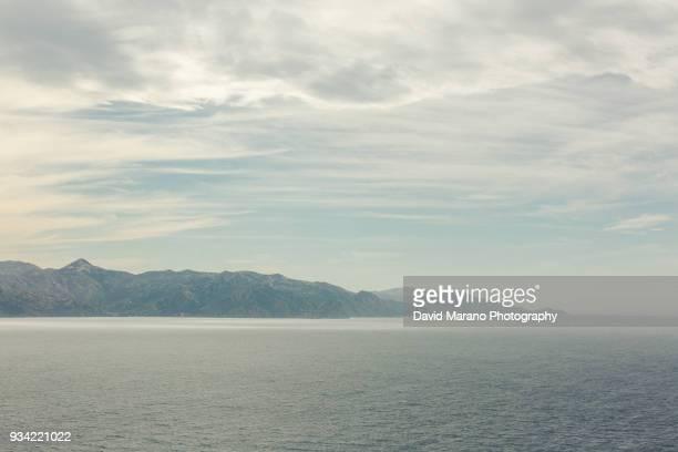 catalina island - catalina island stock photos and pictures