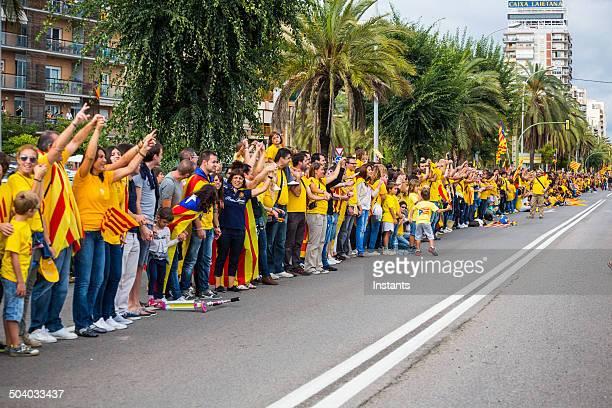 Catalonia Day