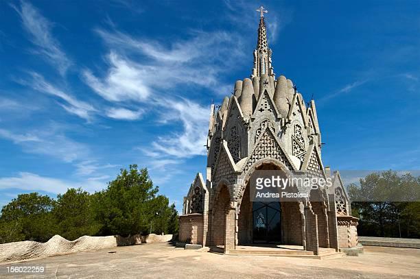 Catalonia Wine Region, Modernist architecture