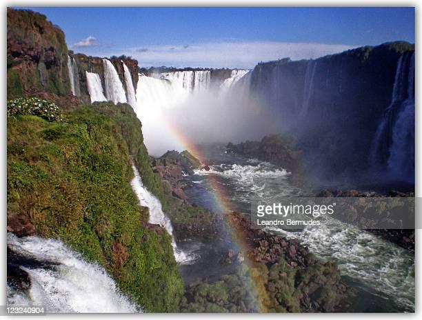 Cataratas do Iguacu - Brazil