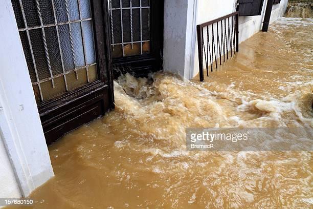 Catastrophic flood