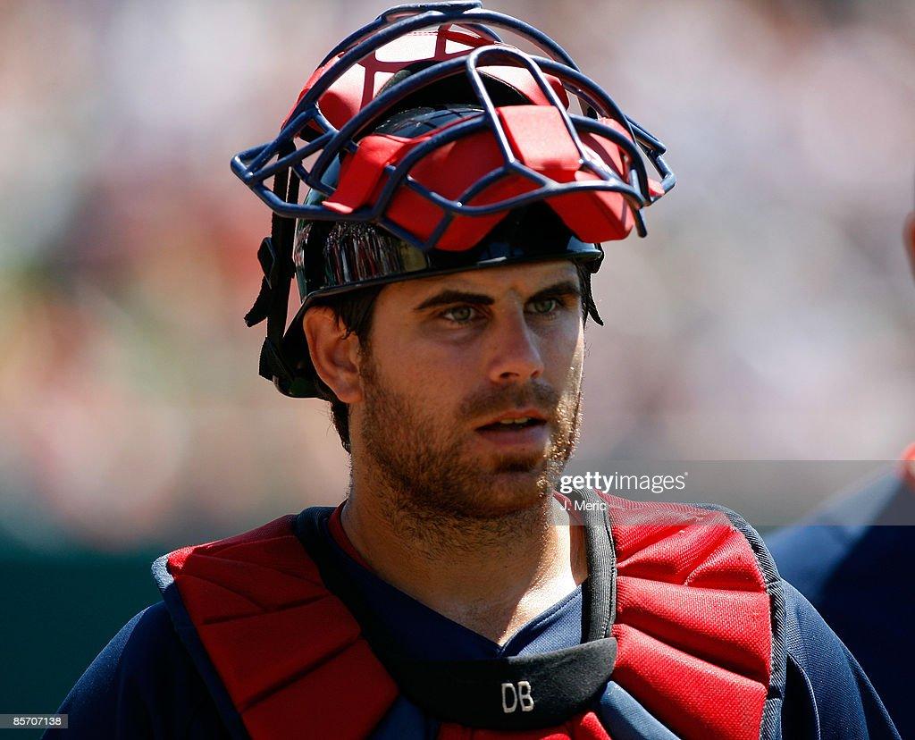 Boston Red Sox v Atlanta Braves : News Photo