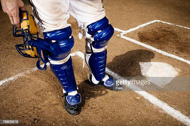 catcher - baseball catcher stock pictures, royalty-free photos & images