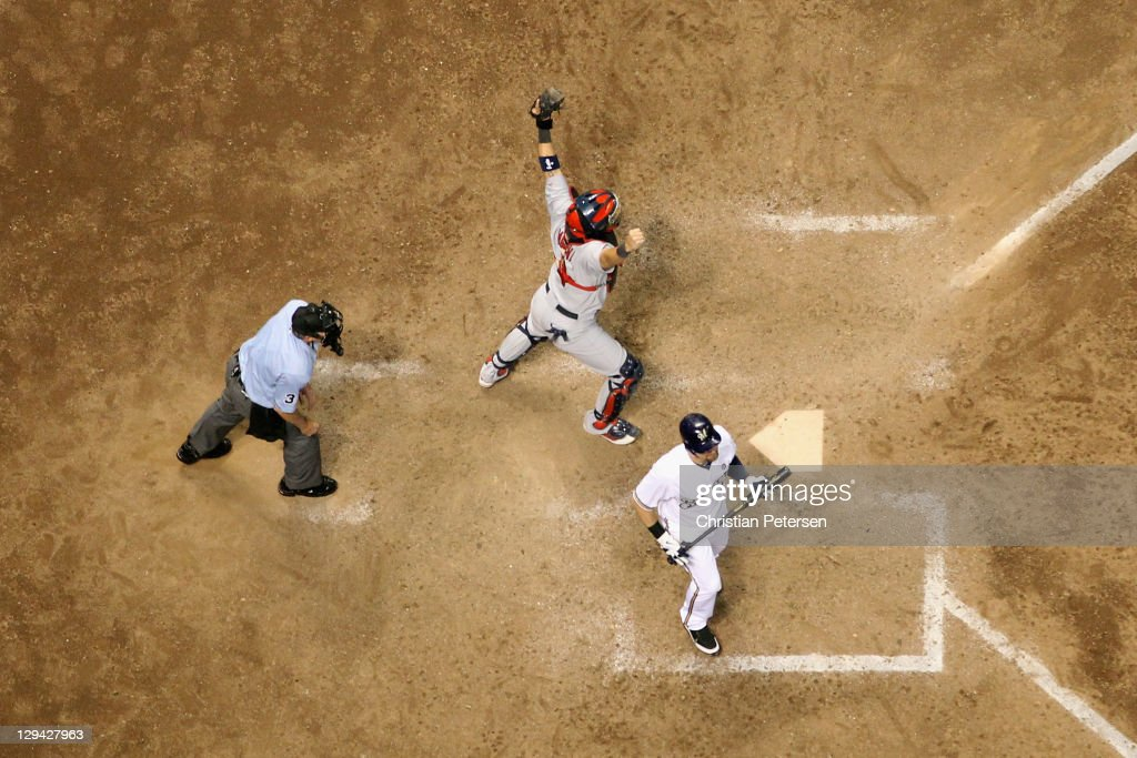 USA - Sports Pictures of the Week - October 17, 2011