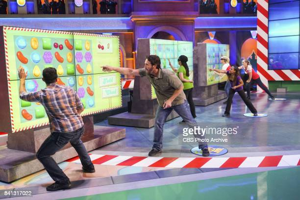 Catching Air CANDY CRUSH is a live action game show based on the globally renowned mobile game franchise where players match colorful candies in...