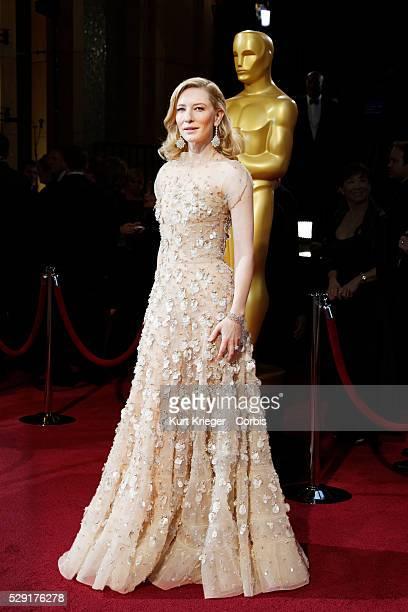 Cate Blanchett 86th Academy Awards / Oscars Dolby Theater Hollywood CA March 2 2014 ��2014 Kurt Krieger