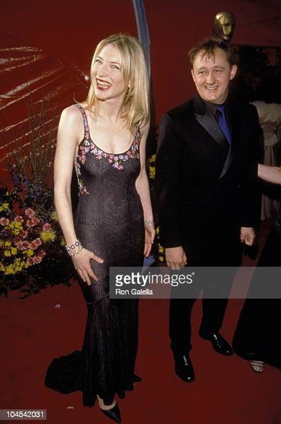 Cate Blanchett and husband Andrew during 71st Annual Academy Awards Arrivals at Dorothy Chandler Pavilion in Los Angeles California United States