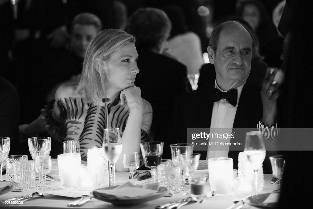 Fotos Und Bilder Von Kering And Cannes Film Festival Official Dinner