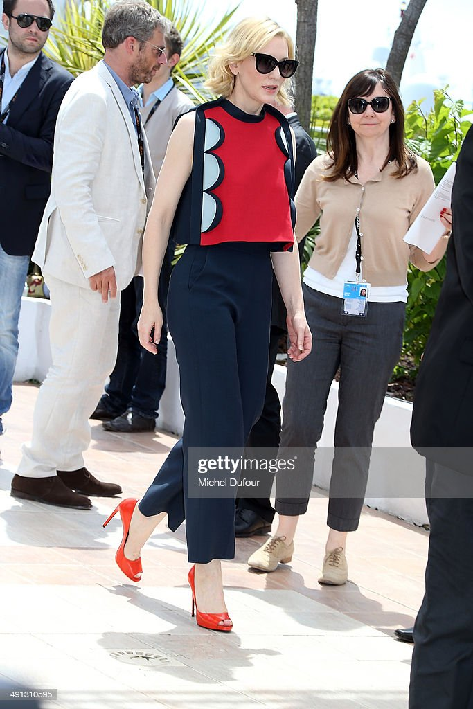 'How to Train Your Dragon 2' Photocall - The 67th Annual Cannes Film Festival : News Photo