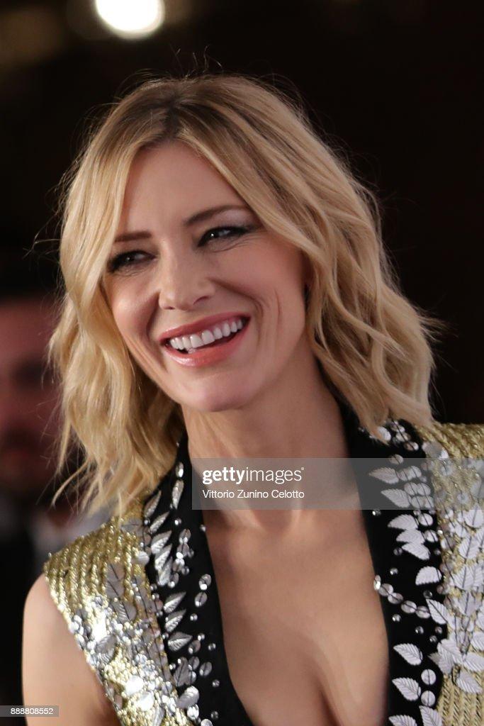 2017 Dubai International Film Festival - Day 2 : News Photo