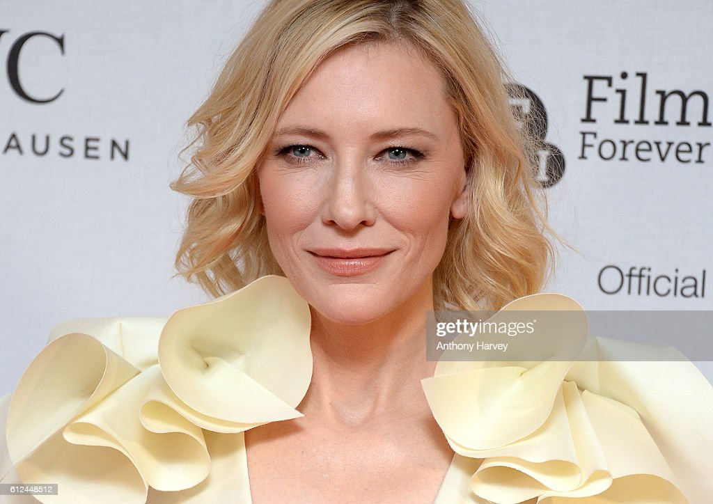 IWC Gala In Honour Of The British Film Institute : News Photo