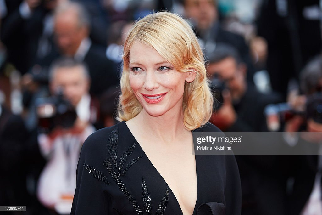 """Sicario"" Premiere - The 68th Annual Cannes Film Festival : ニュース写真"