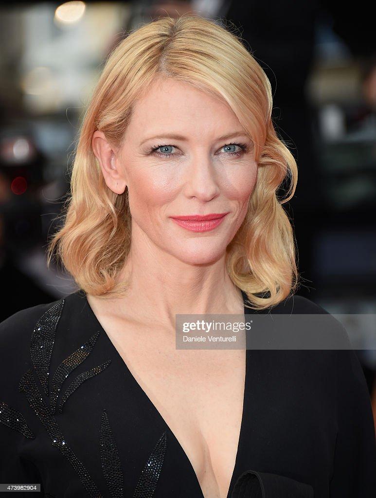 """""""Sicario"""" Premiere - The 68th Annual Cannes Film Festival : News Photo"""