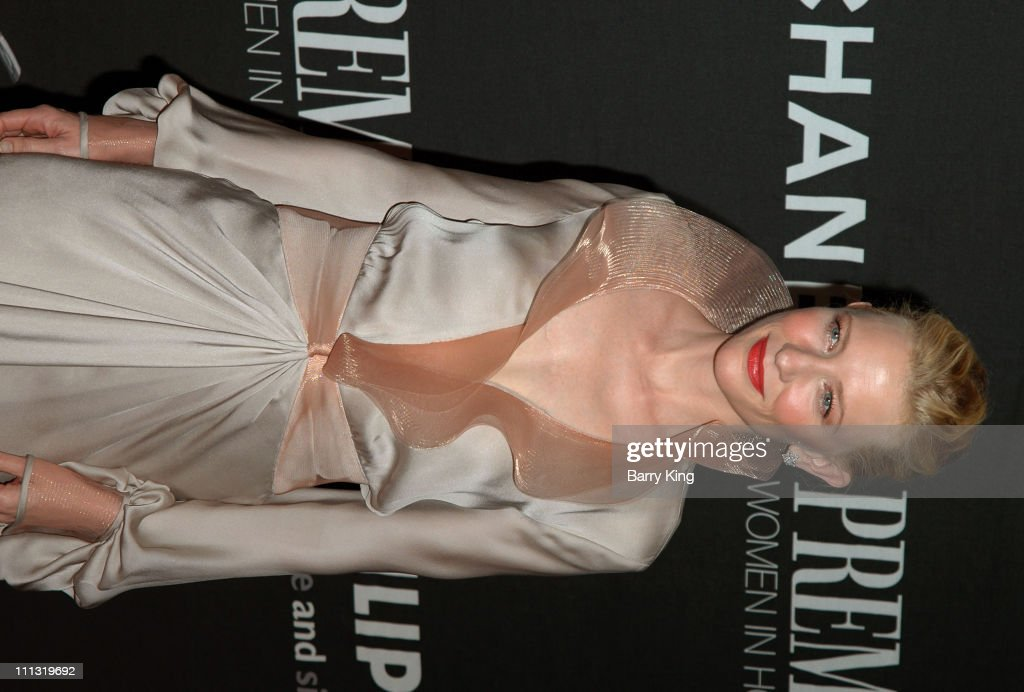 Cate Blanchett during 13th Annual Premiere Women in Hollywood - Arrivals at Beverly Hills Hotel in Beverly Hills, California, United States.
