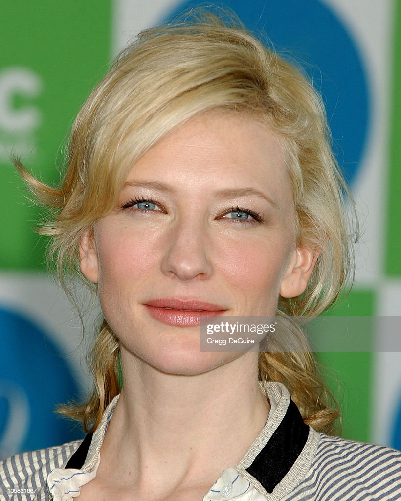 Cate Blanchett during The 20th Annual IFP Independent Spirit Awards - Arrivals in Santa Monica, California, United States.