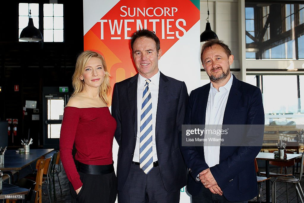 Sydney Theatre Company Announce New Initiative : News Photo