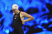 tokyo japan cate campbell australia competes