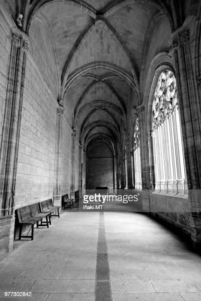 catedral de segovia - iñaki mt stock photos and pictures