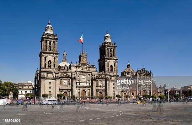 Cattedrale Metropolitana di Città del Messico, Messico
