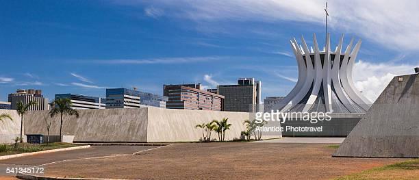 Catedral Metropolitana Nossa Senhora Aparecida (Cathedral of Brasilia)